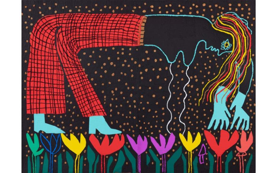 Gardener by Summer Wheat