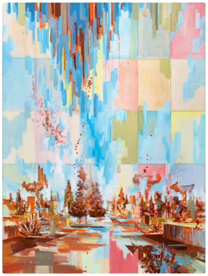 Sprung by David Schnell