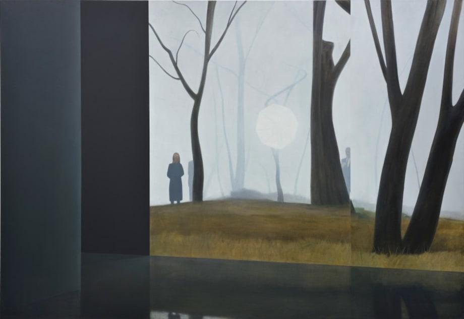 Reflector by Tim Eitel