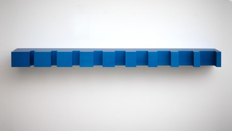Untitled (BERNSTEIN 88-26) by Donald Judd