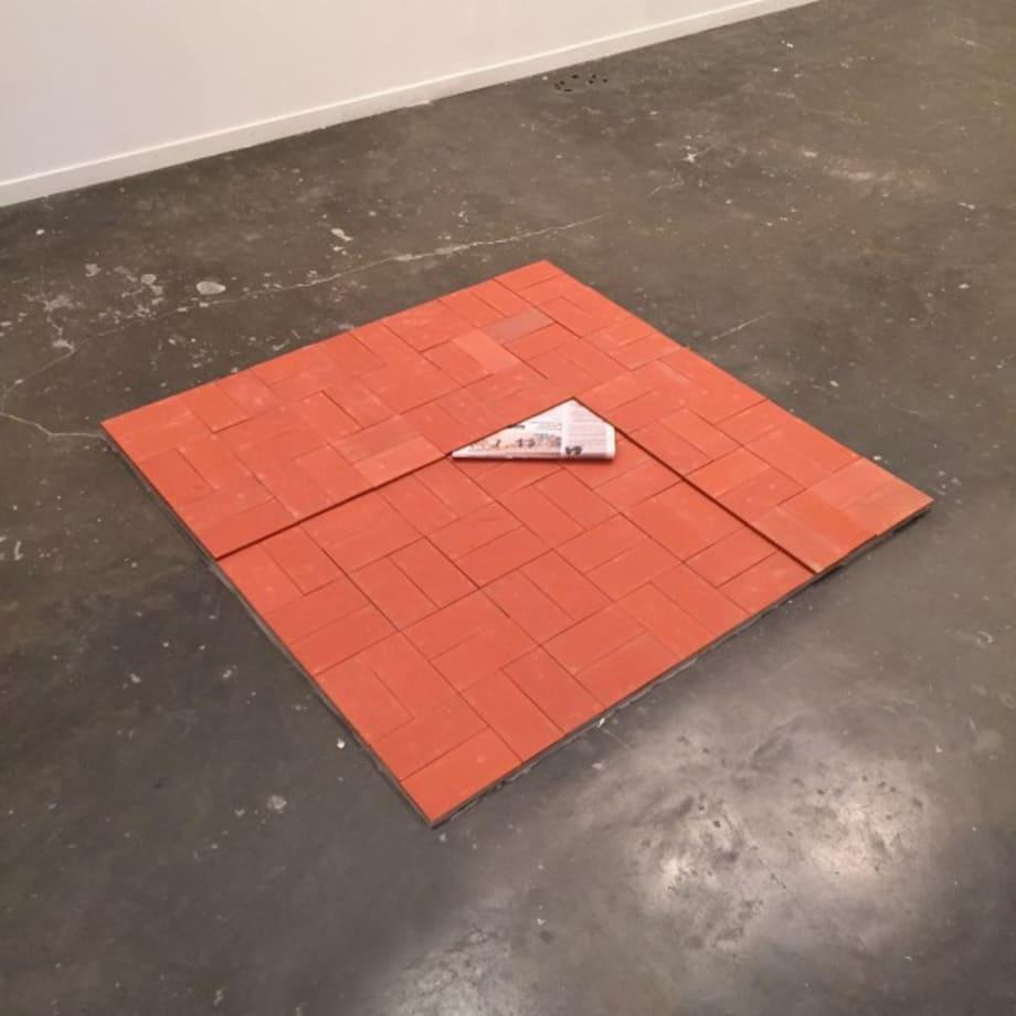 Geometria Evasiva by Renata Lucas