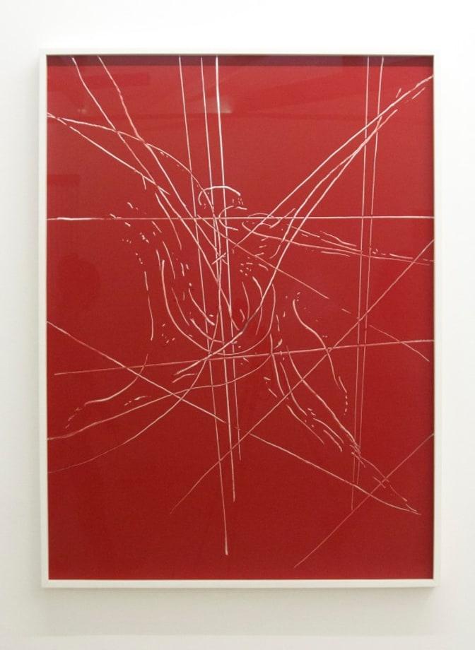 Untitled (P42) by Carlito Carvalhosa