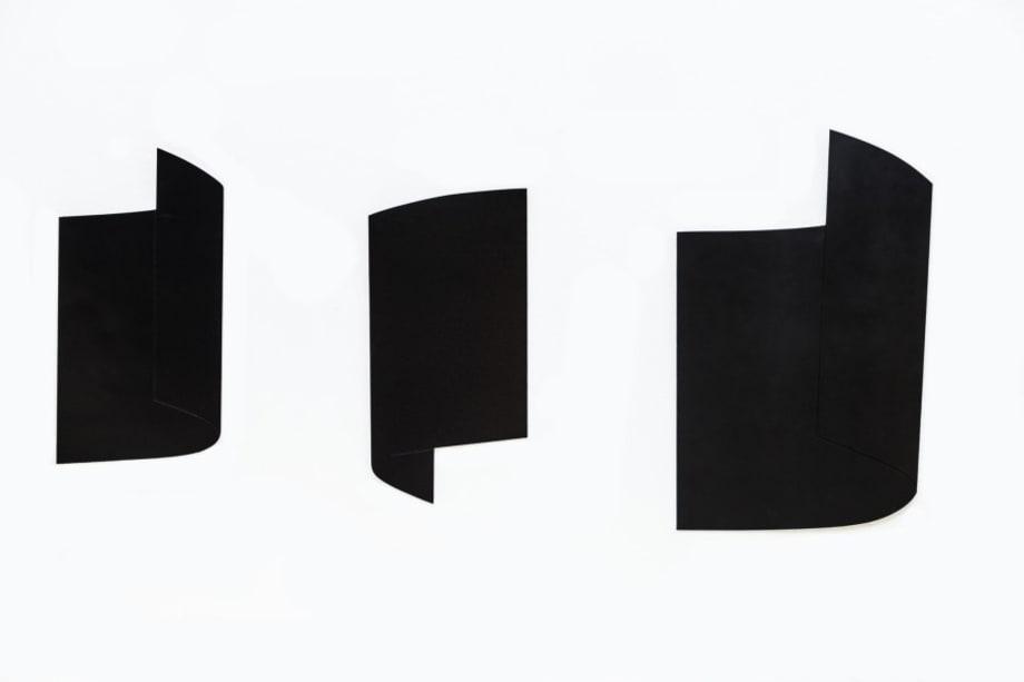 Cilindros parabólicos by Sérvulo Esmeraldo