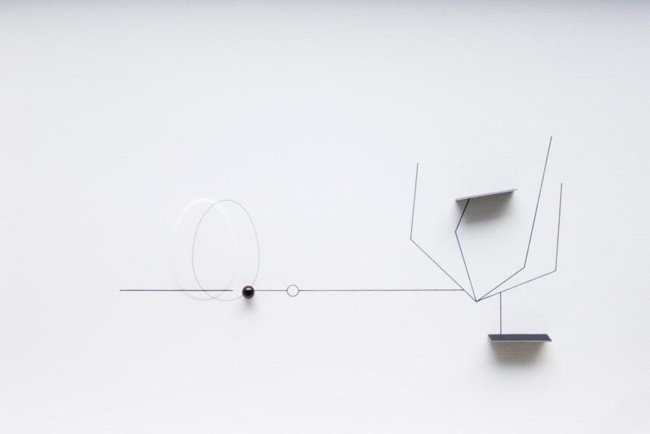 Untitled by Waltercio Caldas