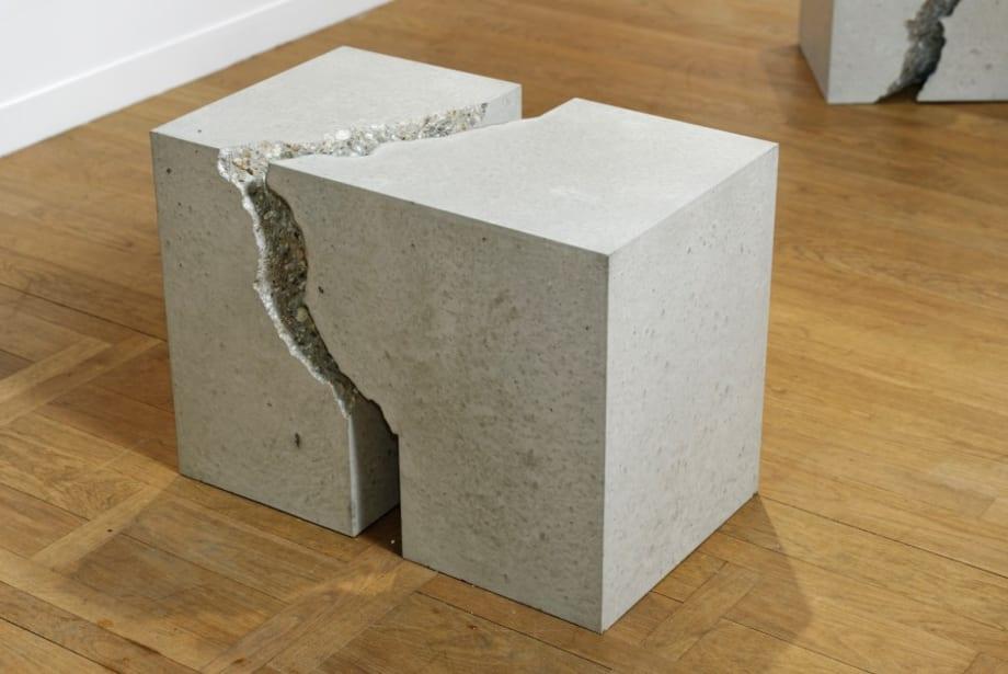Untitled (Gegenstück) by Christoph Weber