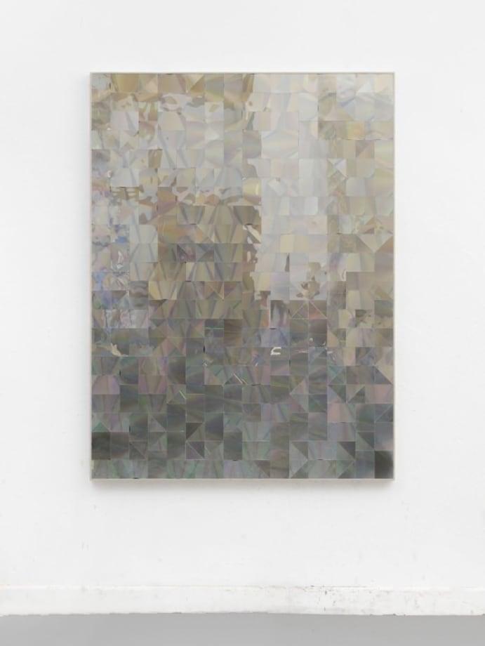 Silver Ager by Gregor Hildebrandt