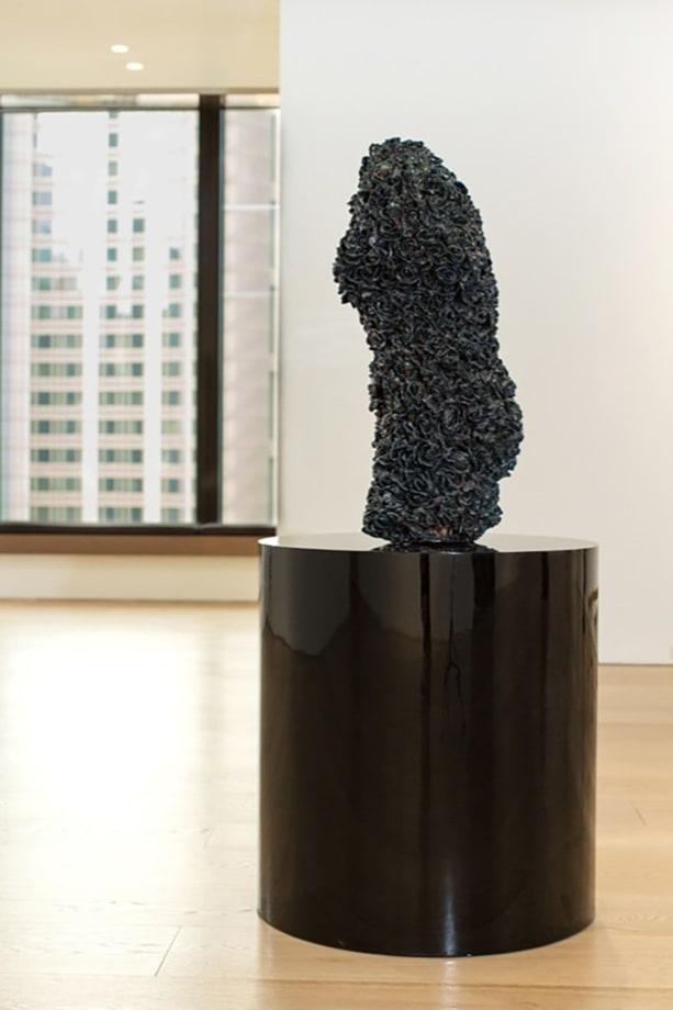 Odore di Femmina (Torso 5) by Johan Creten