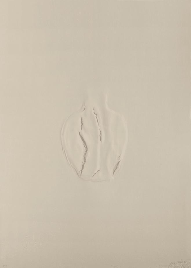 Broken Vase No. 5 by Analia Saban