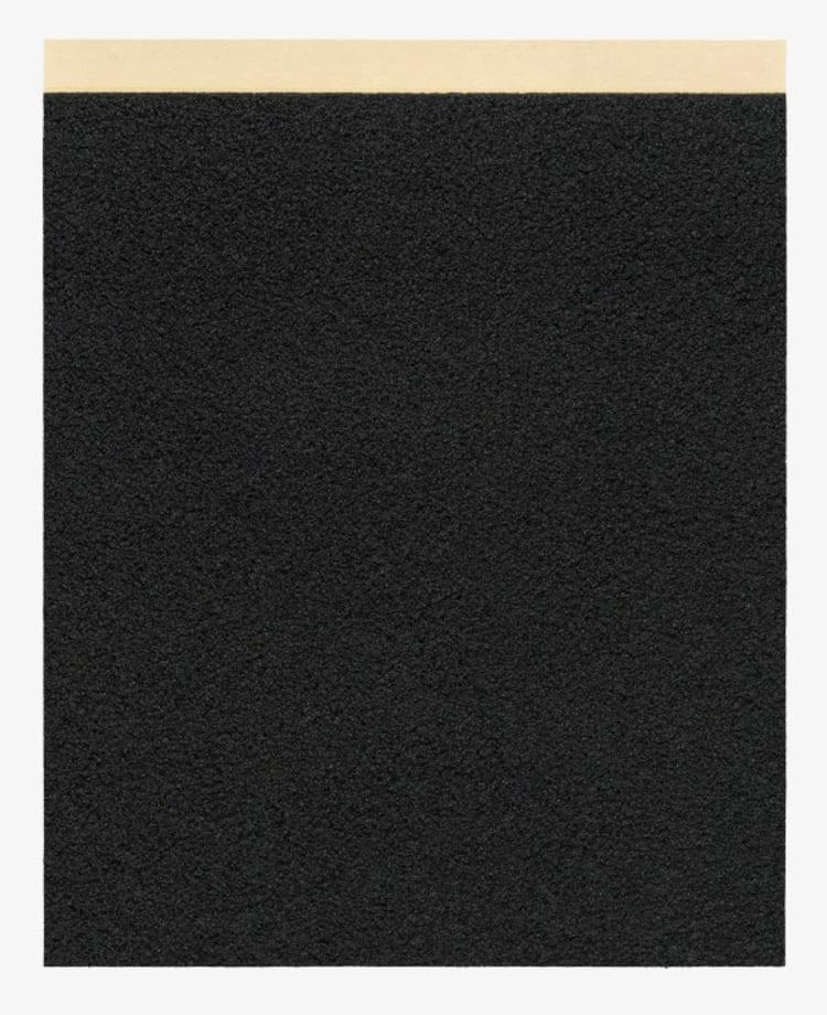 Elevational Weight II by Richard Serra
