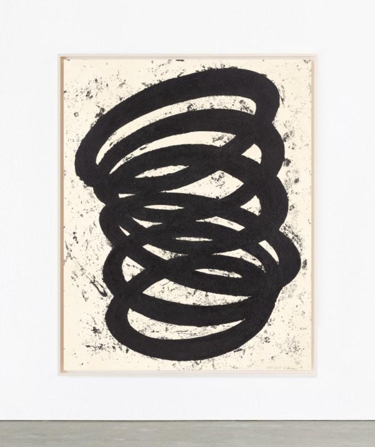 Finally Finished IV by Richard Serra