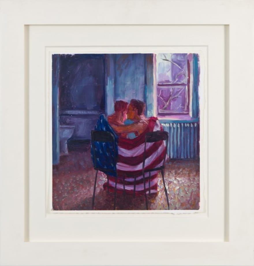 Untitled by Hugh Steers