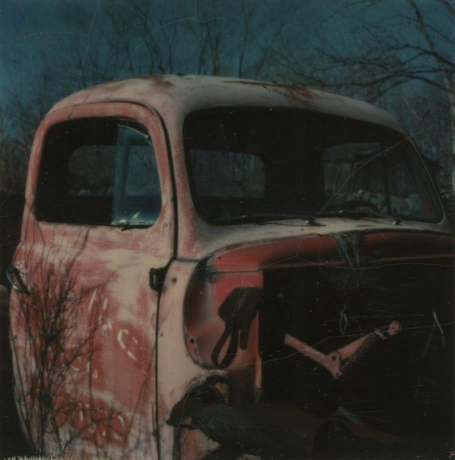 Untitled by Walker Evans