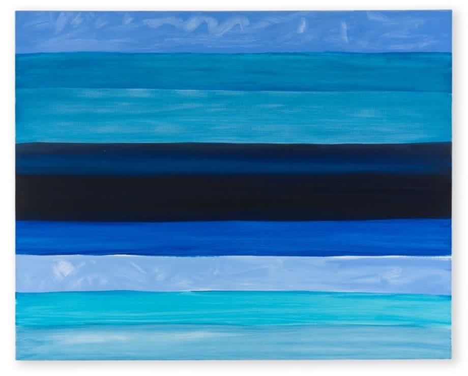Redondo Beach by Mary Heilmann