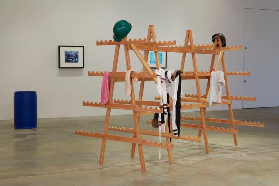 Sutter's Mill by Jason Rhoades