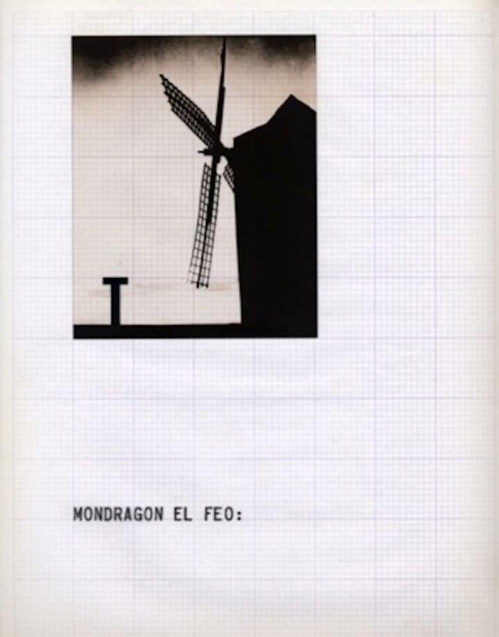 27 Windmills by Leandro Katz