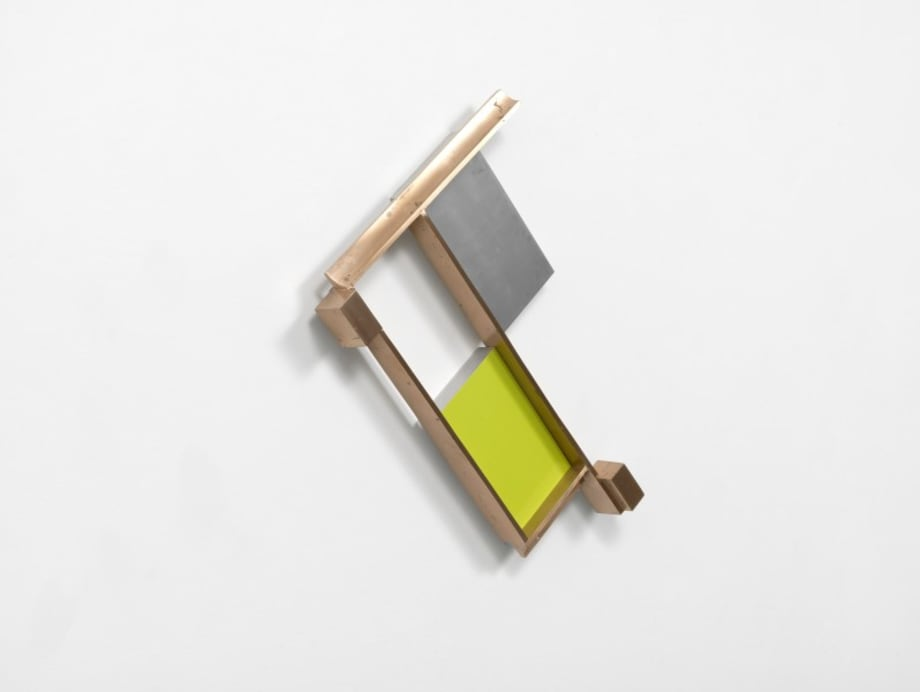 Untitled (15-03) by Richard Rezac