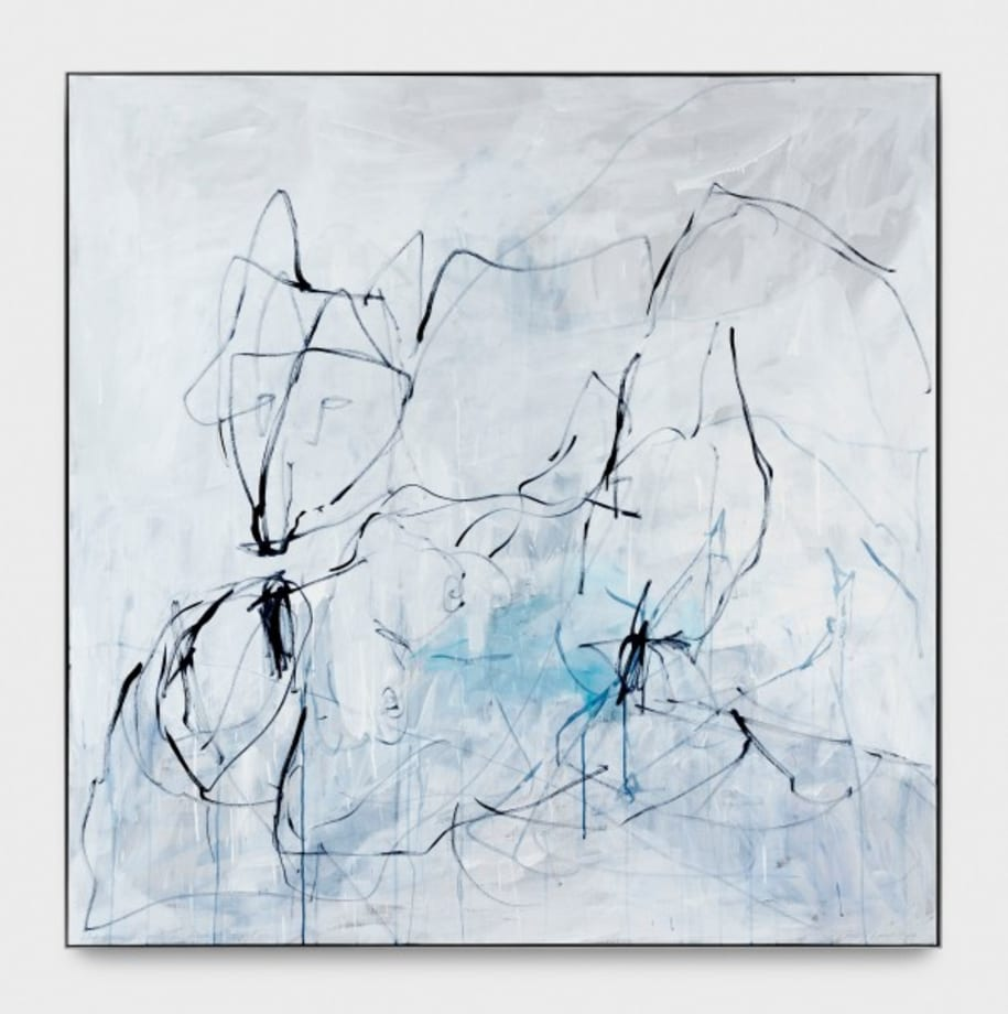 what Ever happened I Knew you Loved me by Tracey Emin