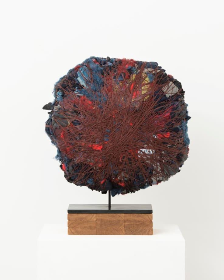 Cobblestone I by Sheila Hicks