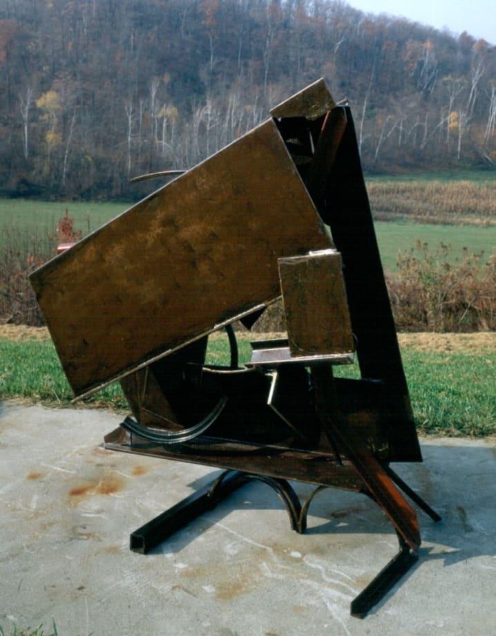 Emma Slice by Anthony Caro
