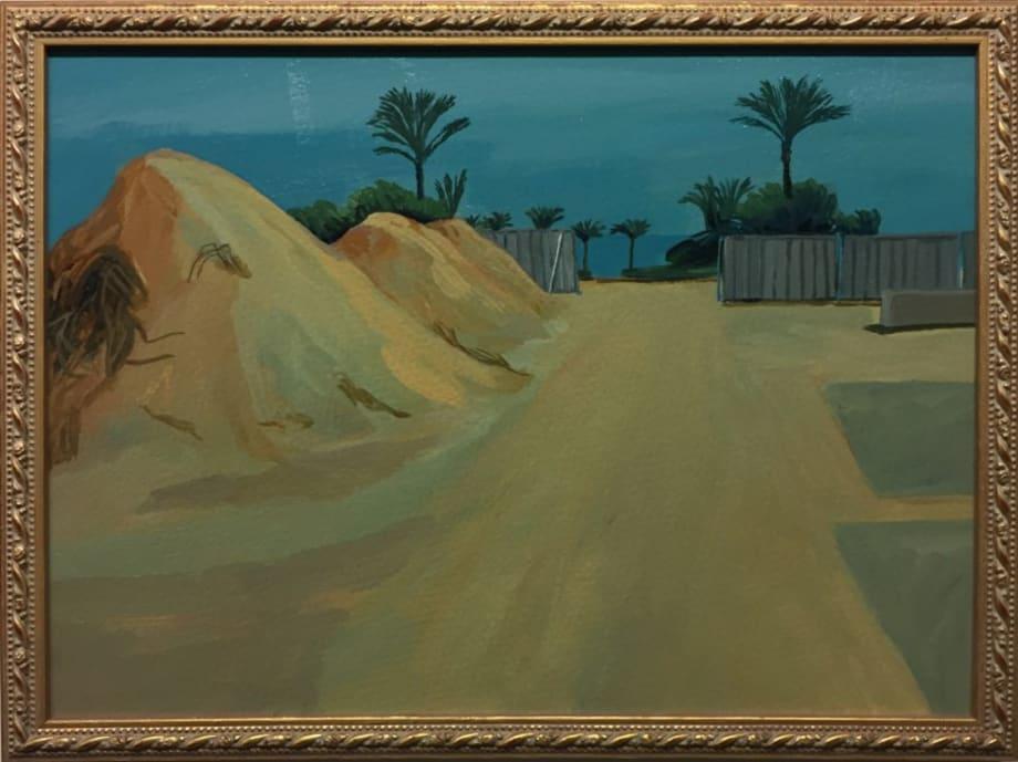 The Other Side by Farida El Gazzar