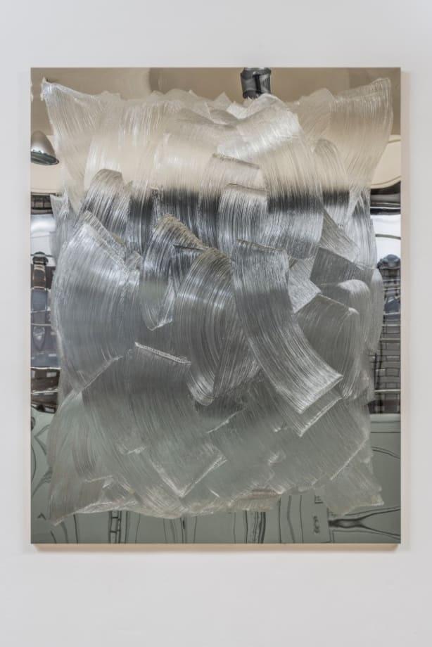 Elsenham by Bertrand Lavier