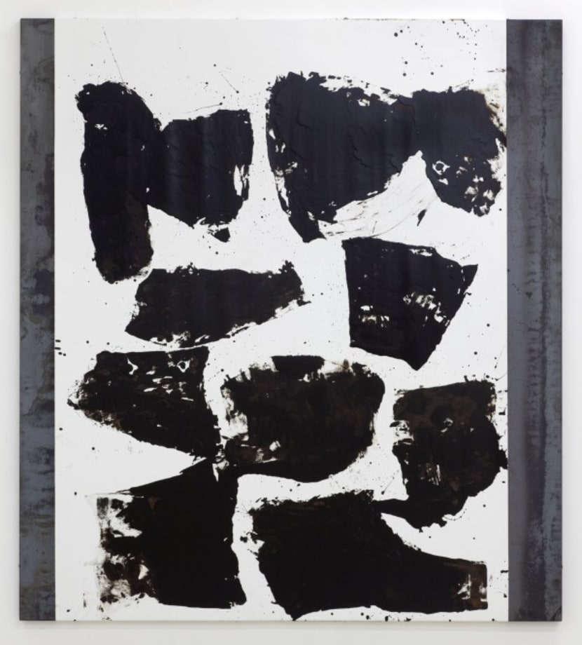 Senza titolo by Jannis Kounellis