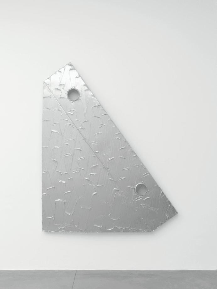 Atomium, détail no 14 by Bertrand Lavier