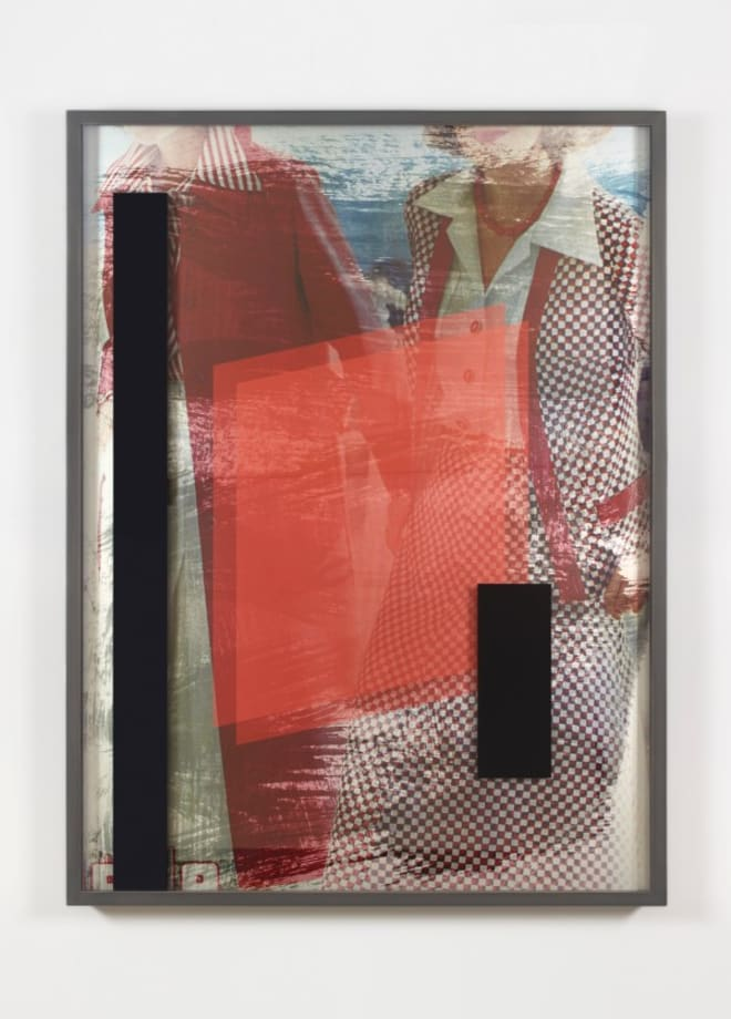 Untitled (Quelle) by Josephine Meckseper