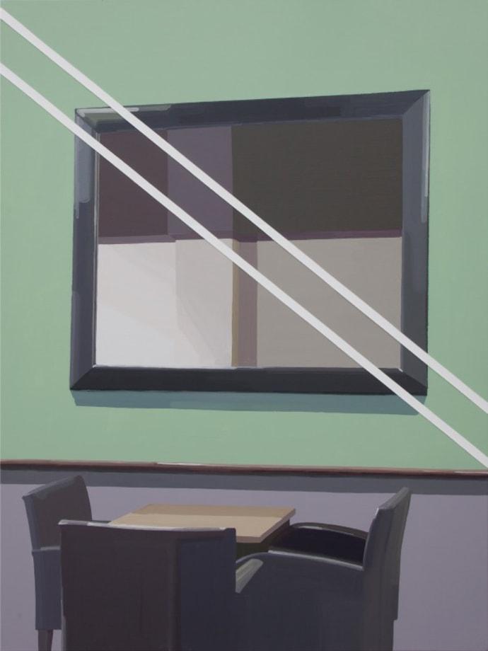 Incredibly Close No.4 by Wang Jianwei