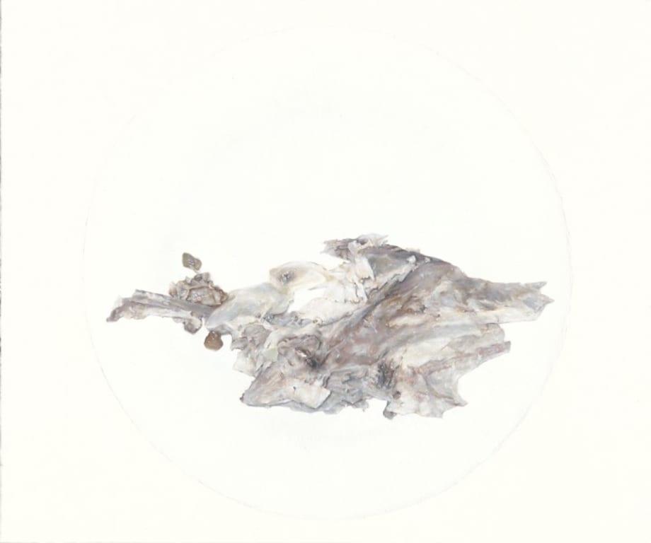Stain L07 by Zhu Yu