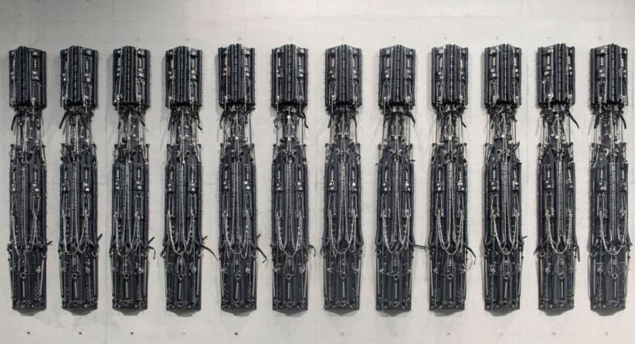 Corporate-(Abstinence) by Xu Zhen by MadeIn Company