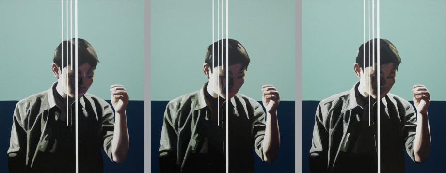 More No.4 by Wang Jianwei
