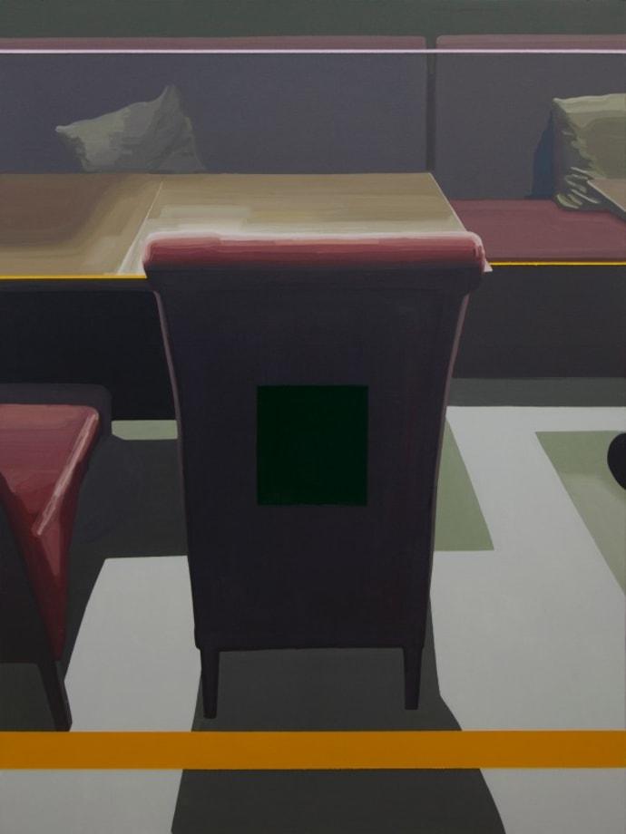 More No.5 by Wang Jianwei