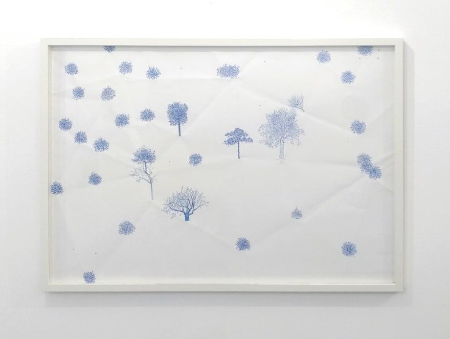Untitled by Massimo Bartolini