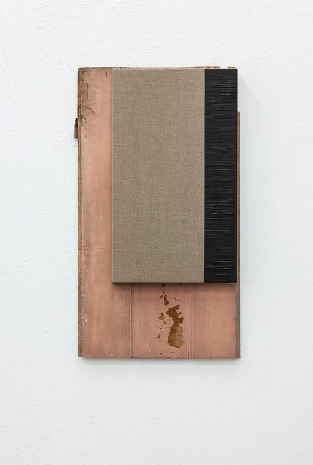 Unframed #20 by Pedro Cabrita Reis