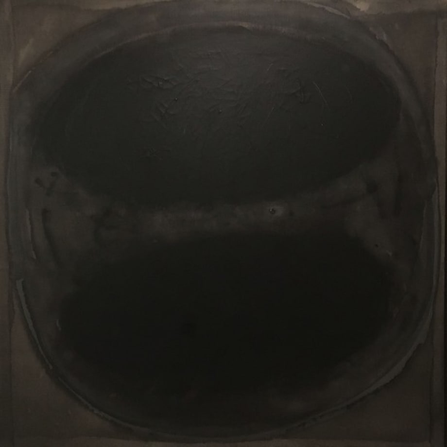Circle 4 by Clorindo Testa