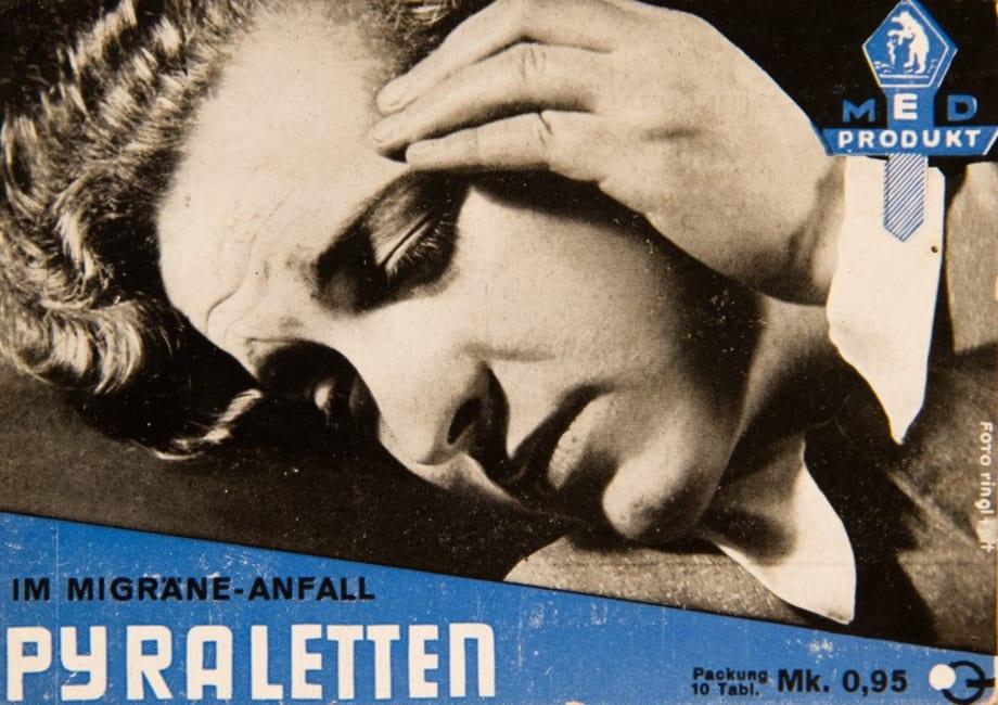 Pyraletten by Grete Stern