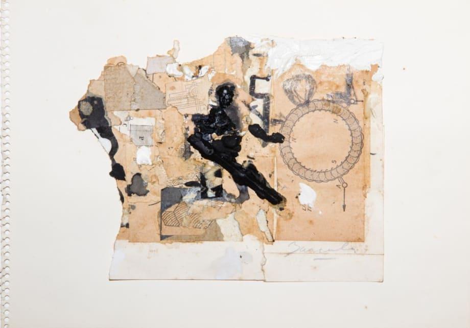 Untitled by Washington Barcala