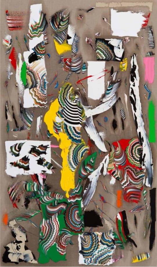 Untitled (1.801) by Zander Blom
