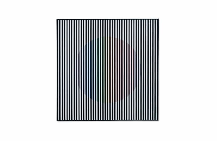 Variation Chromatique by Jean Pierre Yvaral