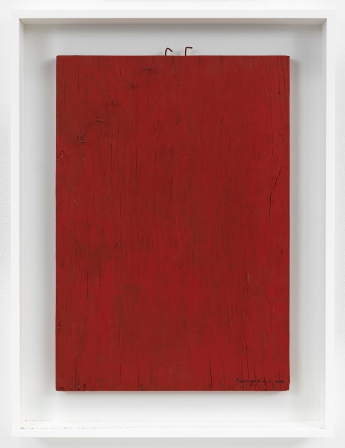 Untitled (54-6) by Toshio Yoshida