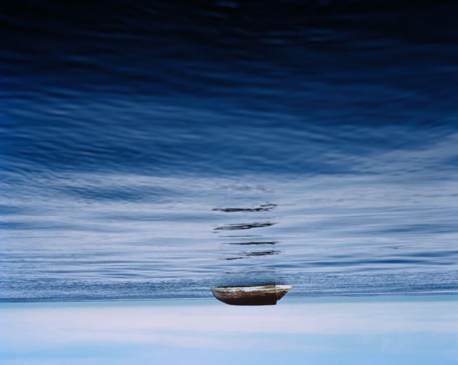 Ocean/Atlas by Thiago Rocha Pitta
