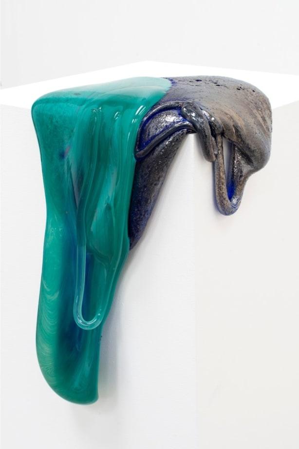 Glass Piece 36 by Karin Sander