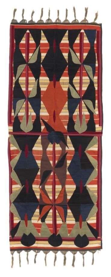 Symmetrical Bars Family by Noa Eshkol