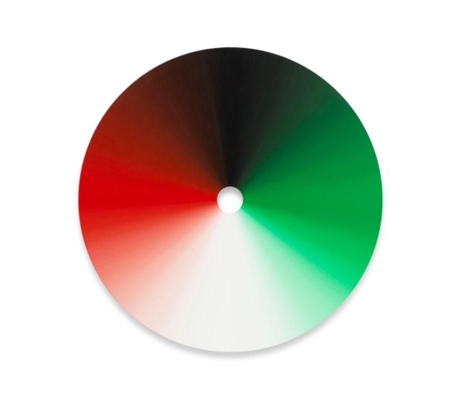 Colour experiment no. 31 by Olafur Eliasson