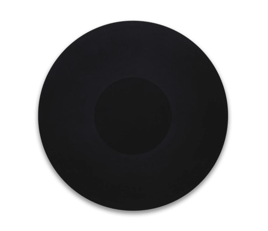Black colour experiment no. 3 by Olafur Eliasson