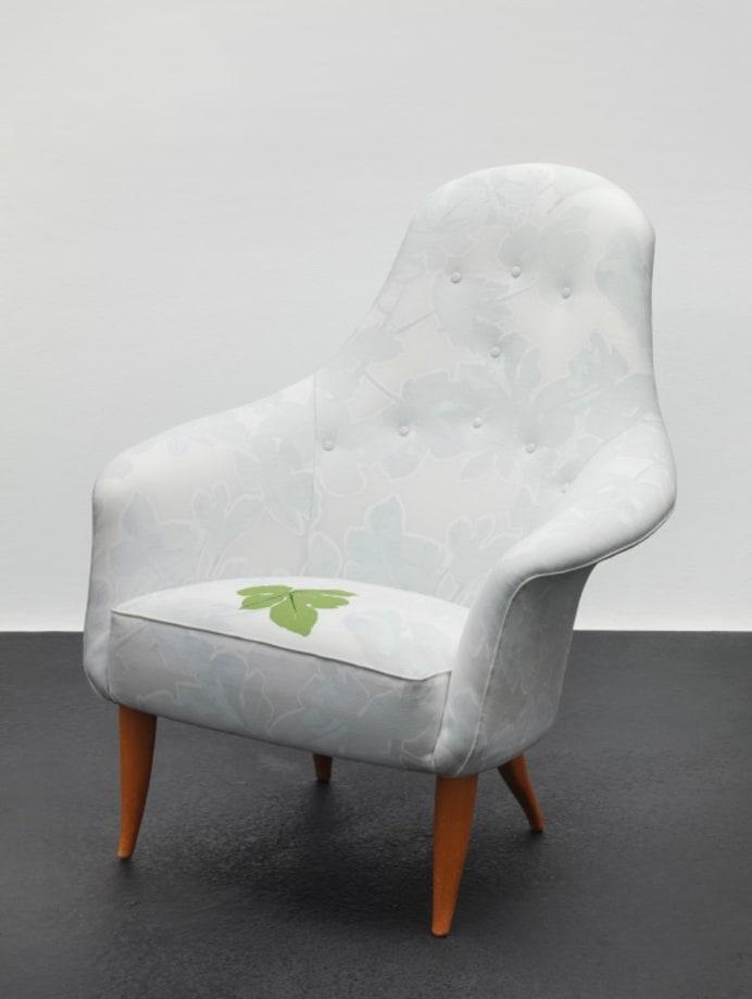 Adam Chair by Simon Starling