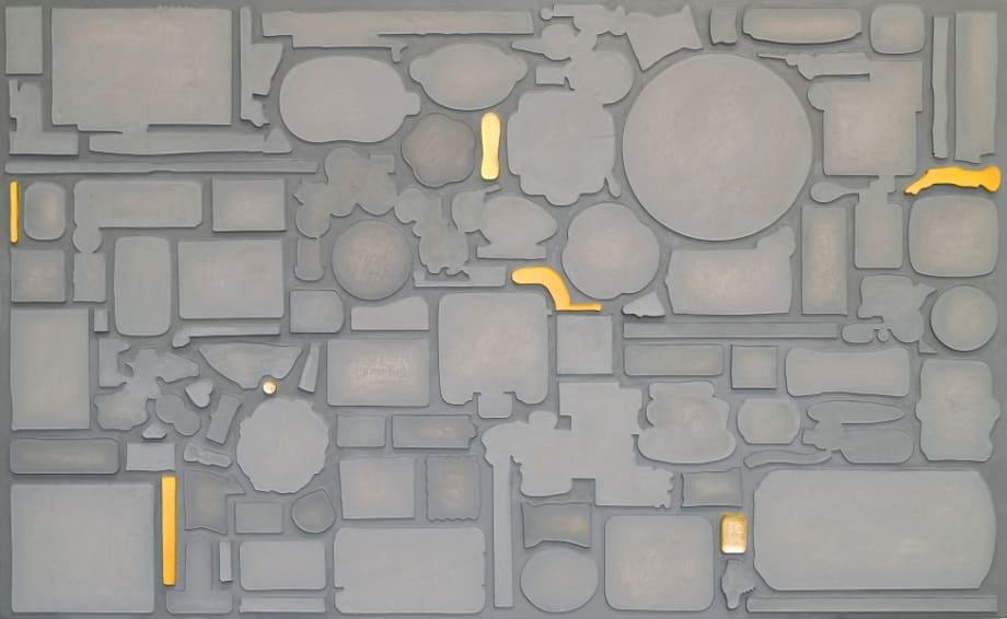 Reflection No. 14 by Hong Hao