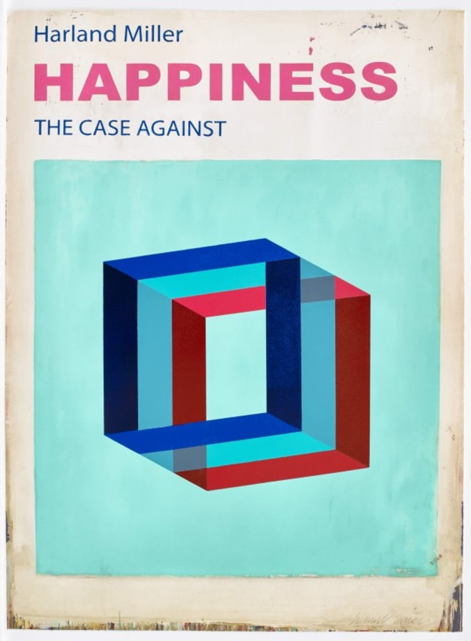Happiness by Harland Miller