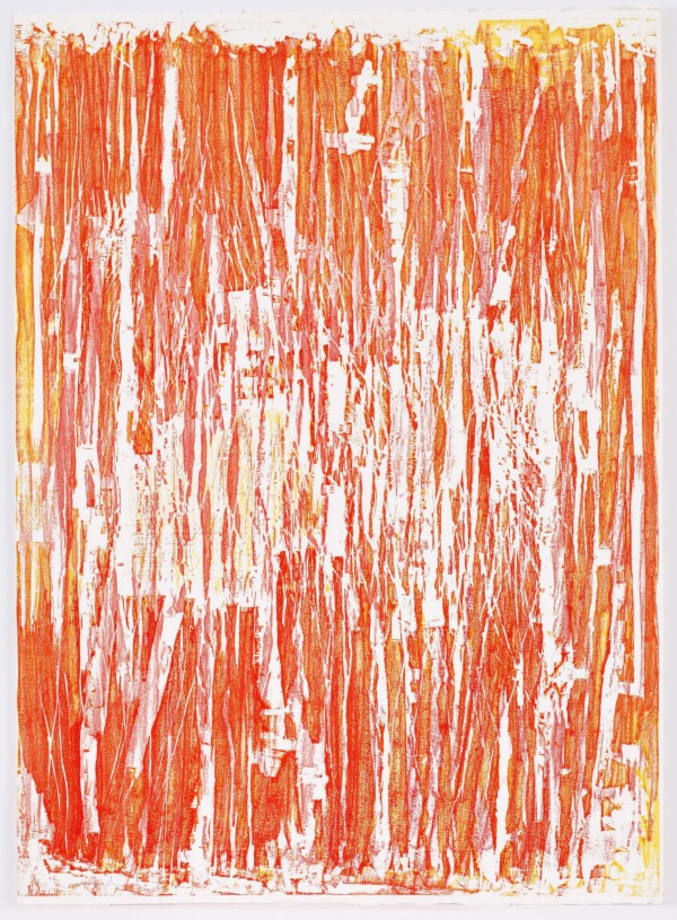 Seria Ludo red by Christopher Le Brun